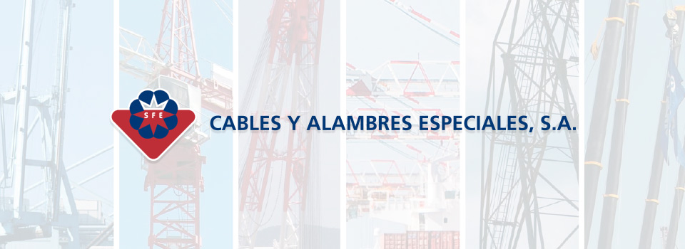 Adquisition of Cables y Alambres Especiales S.A